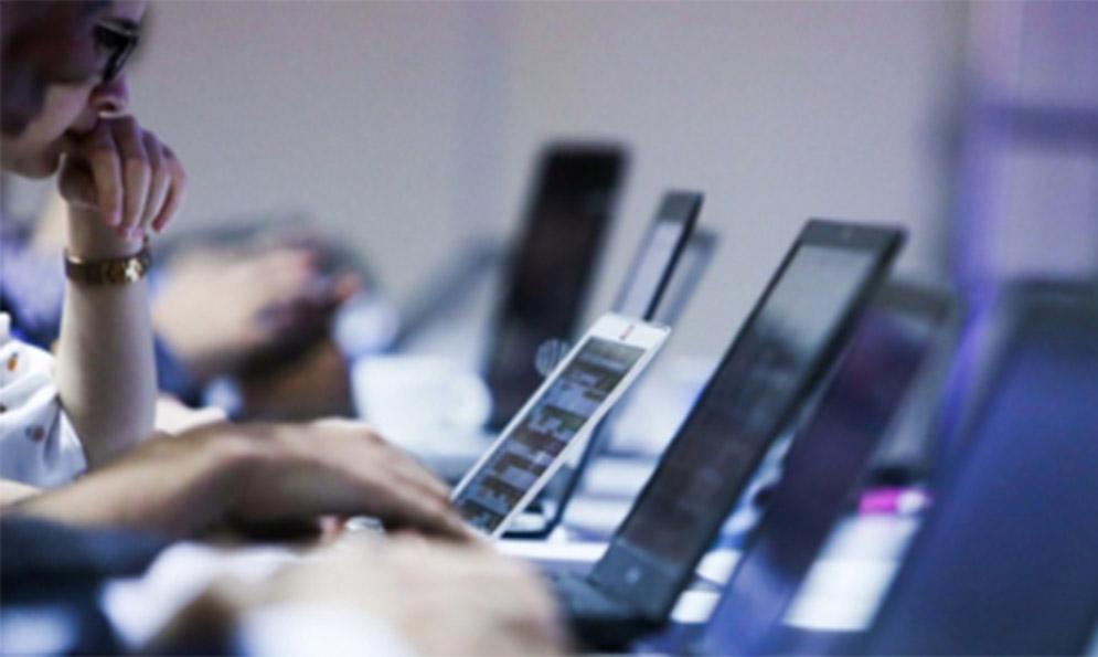 Facturación por la venta de electrónicos creció 66,8%