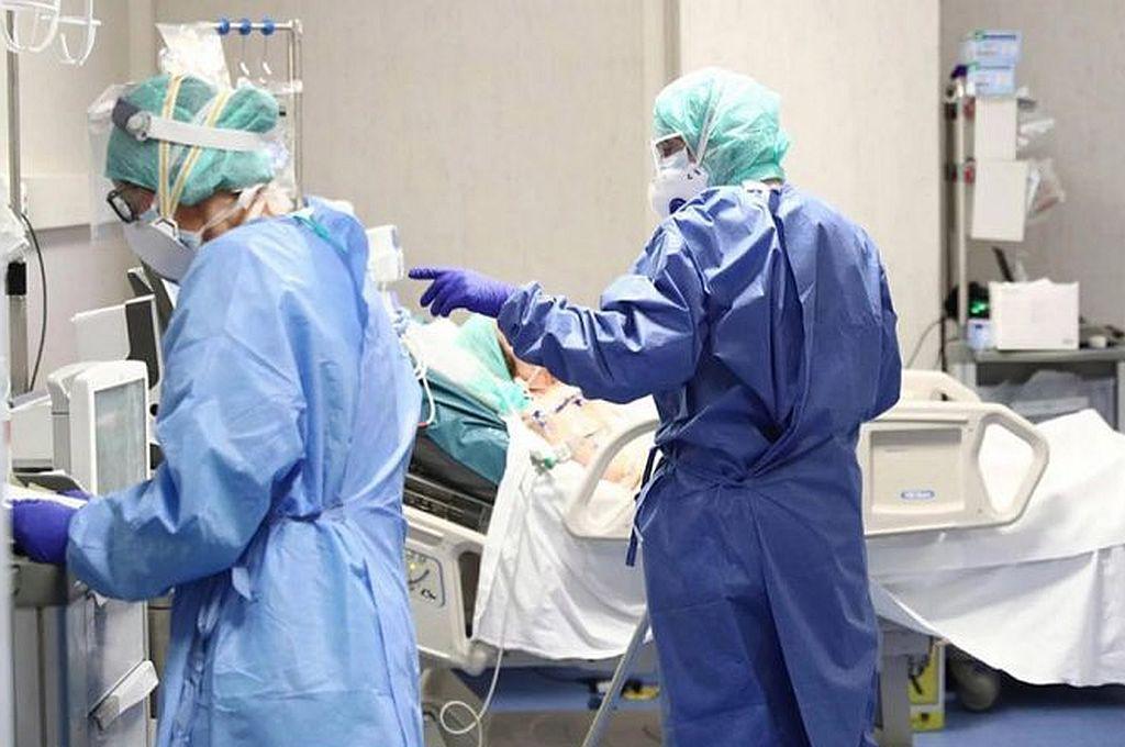 El aumento de contagios por coronavirus copa la agenda y pone el foco en Buenos Aires y la Capital