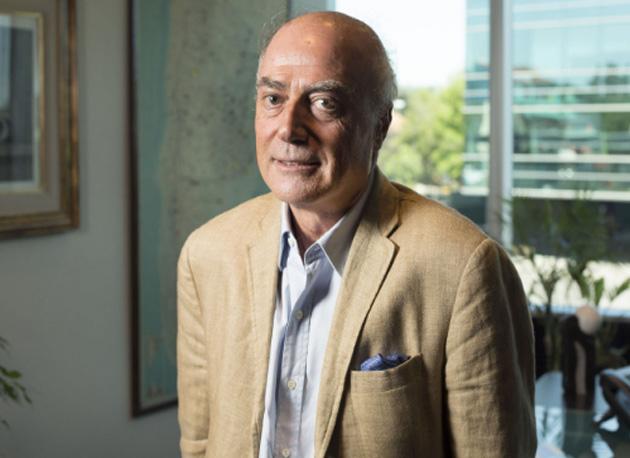 """Ignacio Noel, presidente de Morixe: """"La acción tiene un upside de 10% en dólares"""""""
