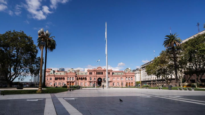 Otra semana política complicada: coparticipación, Corte Suprema y cuarentena