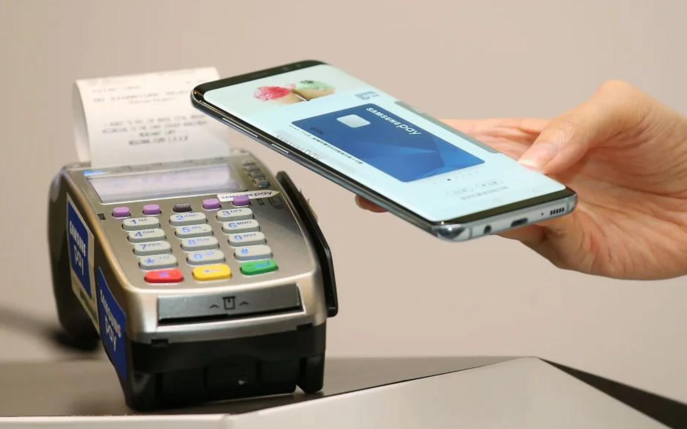 Alianzas: Samsung- Nubi