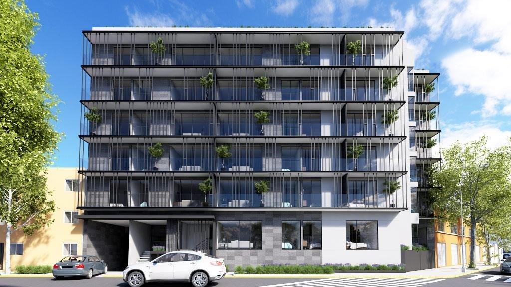Primer FCI orientado a la renta inmobiliaria
