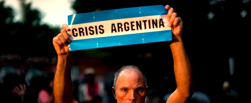 NYTimes: ¿Por qué no explota Argentina?