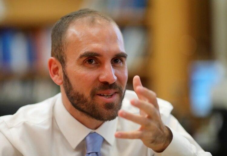 """Gobierno define """"oferta final"""" a bonistas"""