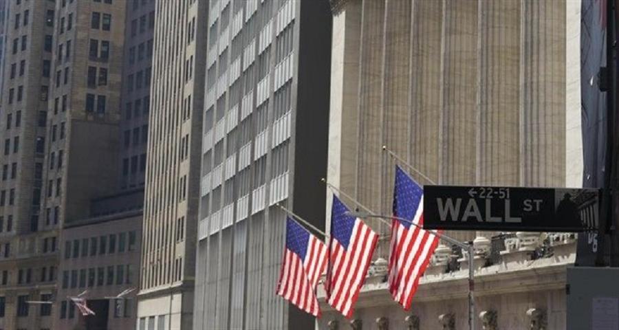 Wall Street en alza, S&P 500 rompe resistencias