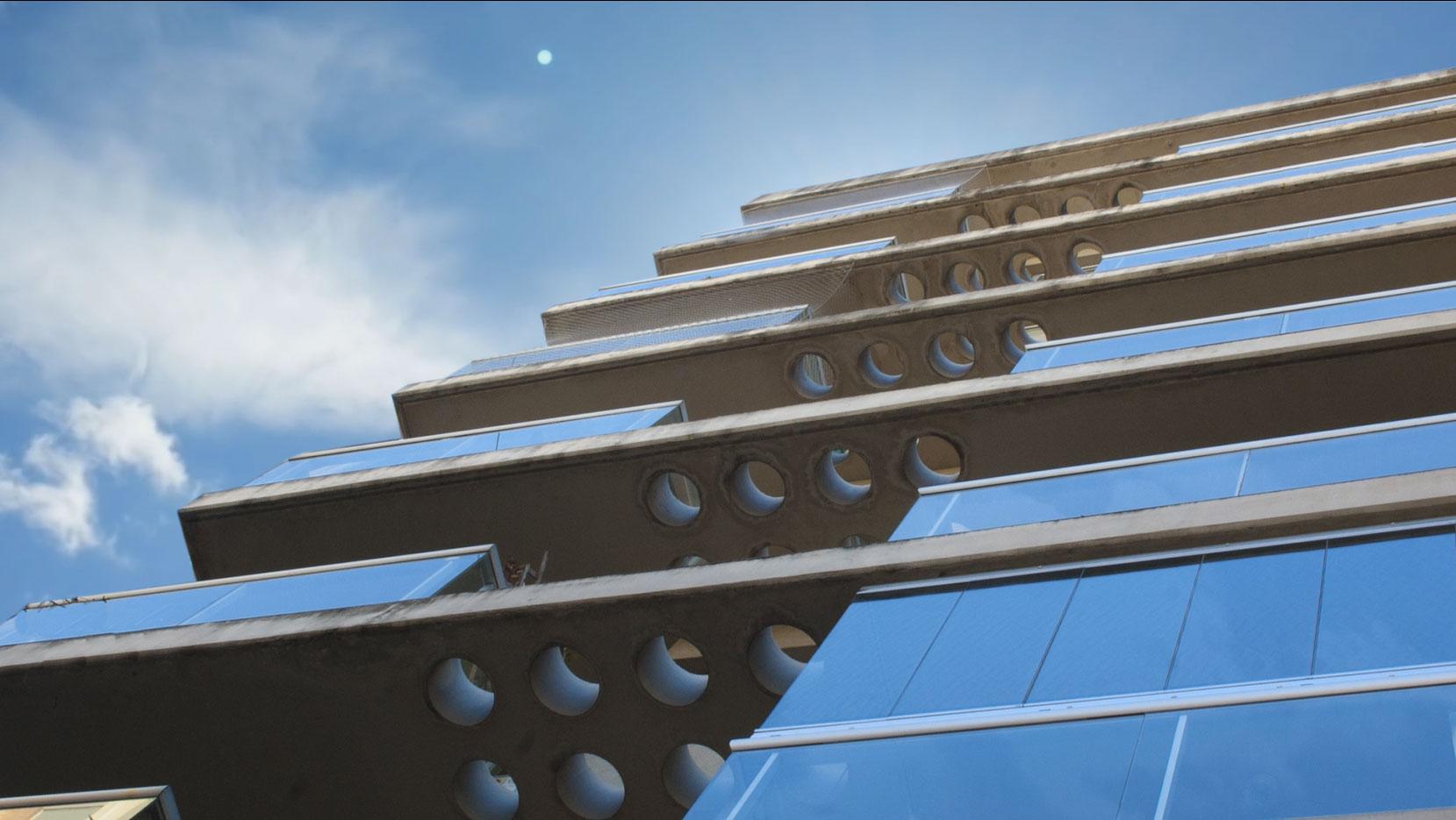 Nómada invierte u$s 27,5 M para construir oficinas premium en Palermo