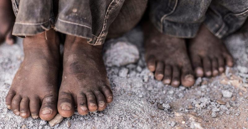 Pobreza: para revertirla los economista coinciden que se requiere un crecimiento económico