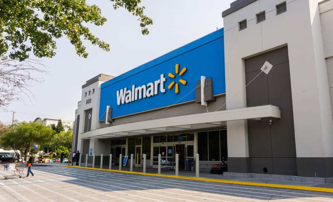 La cadena Walmart busca socio o comprador para su negocio en la Argentina
