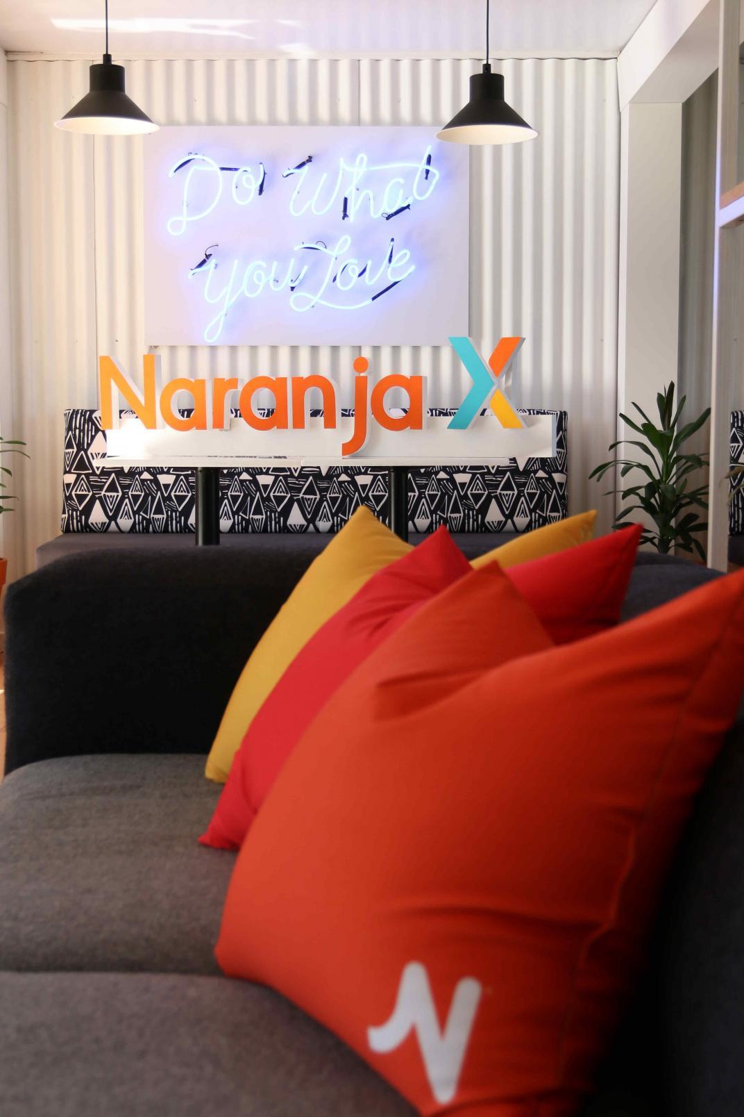 Naranja X ofrece beneficios y descuentos en compras online