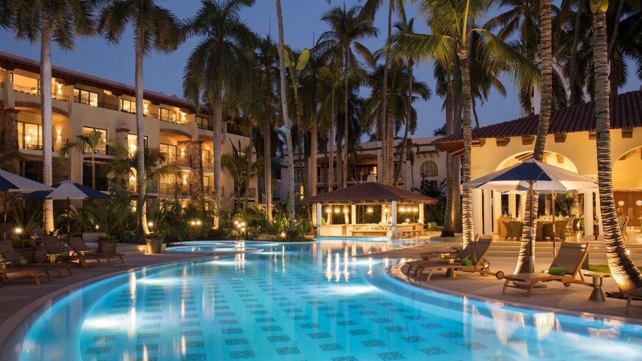 Los mejores hoteles del mundo se preparan a reabrir tras la pandemia