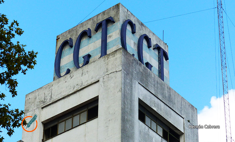 La CGT apoyó en público al gobierno, pero por lo bajo lanza críticas a Máximo Kirchner
