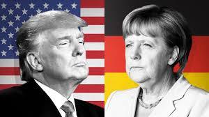 La caída en la producción de EEUU y Alemania señala un camino agotador hacia la recuperación