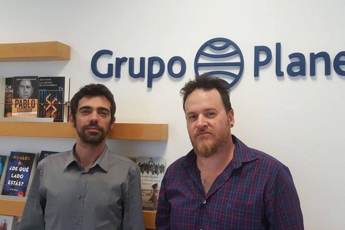 Editorial Planeta entra al mercado online vía Mercado Libre