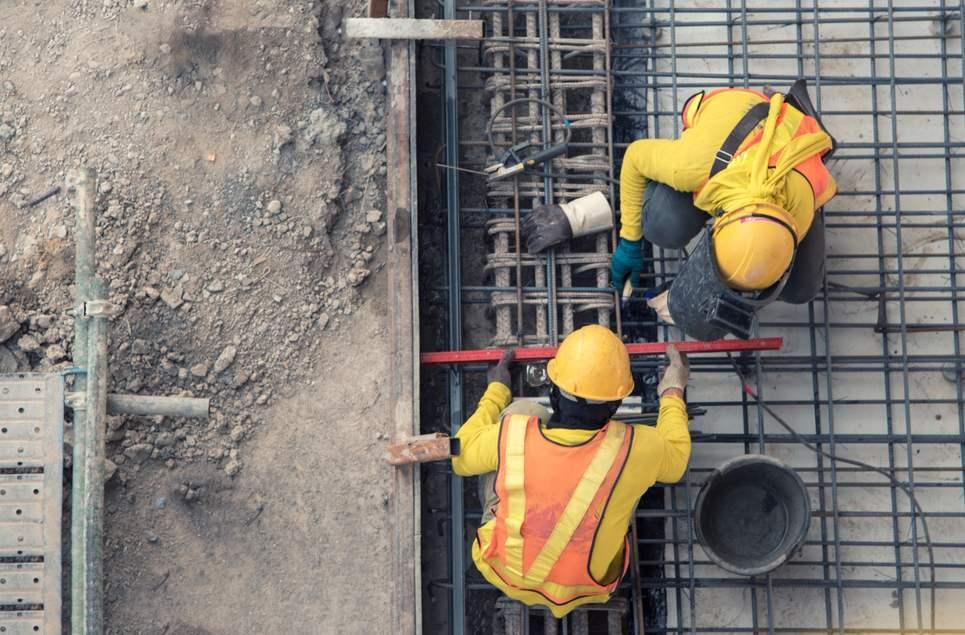 """""""Recuperar puestos perdidos en la construcción"""""""