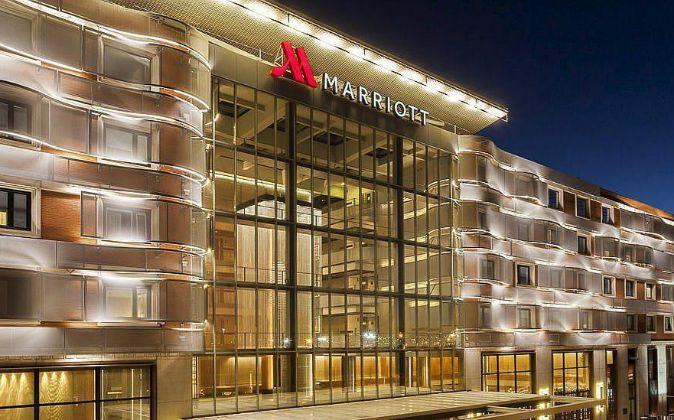 Marriott avisa que el negocio hotelero tardará en recuperarse