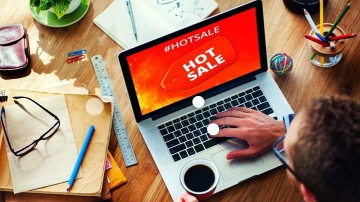Hot Sale 2021. Una nueva explosión de e-commerce en pandemia