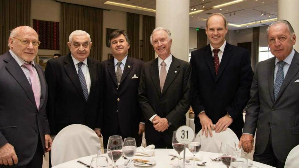 Empresarios: el acuerdo que permitirá la reapertura del crédito internacional