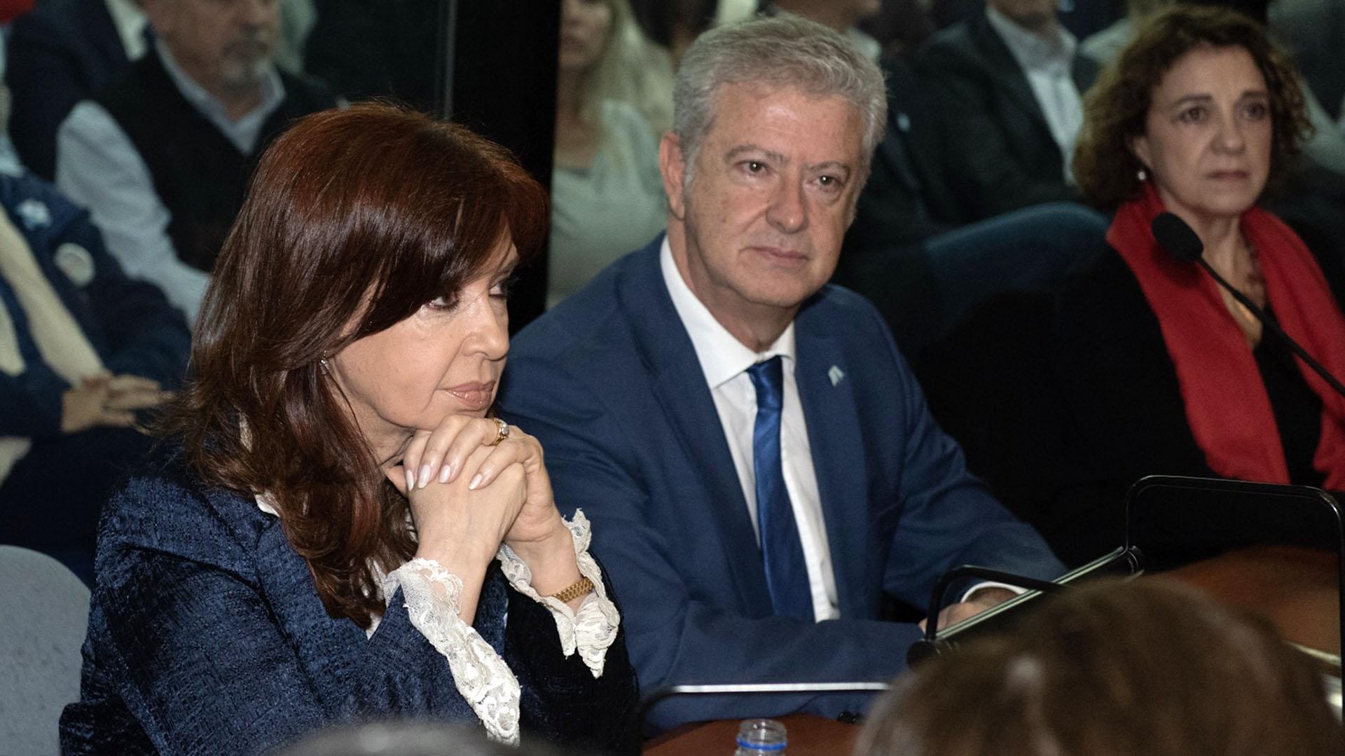 Comisión Beraldi: sin cambios para la Corte, pero con un guiño a Cristina sobre el procurador