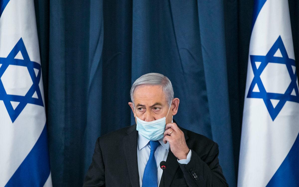 Netanyahu recibe el mandato de formar una coalición