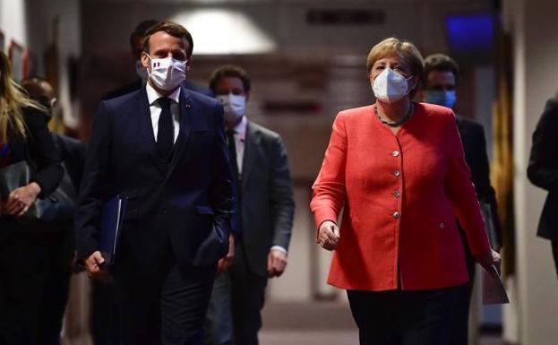 Alemania impone fuertes restricciones