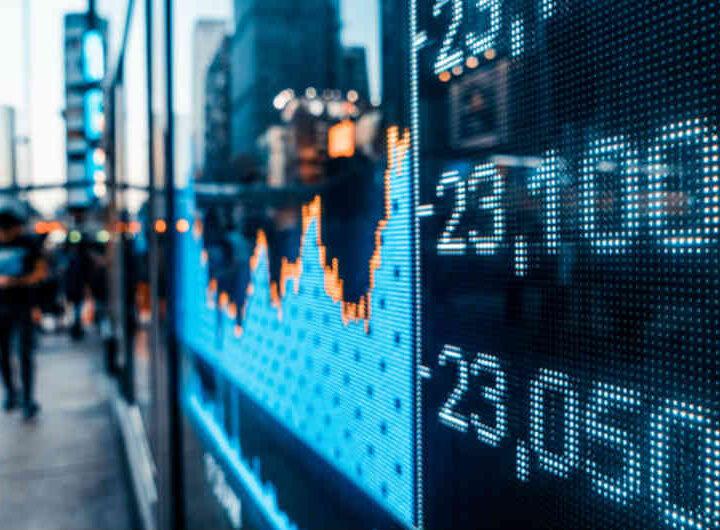 Las acciones globales se recuperan después de los comentarios de Yellen