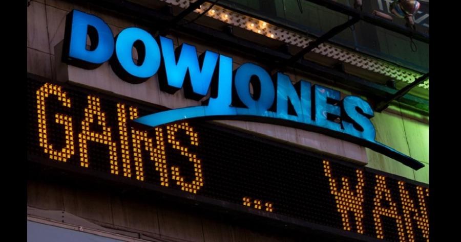 Las acciones en EE.UU.  caían en las primeras operaciones del jueves
