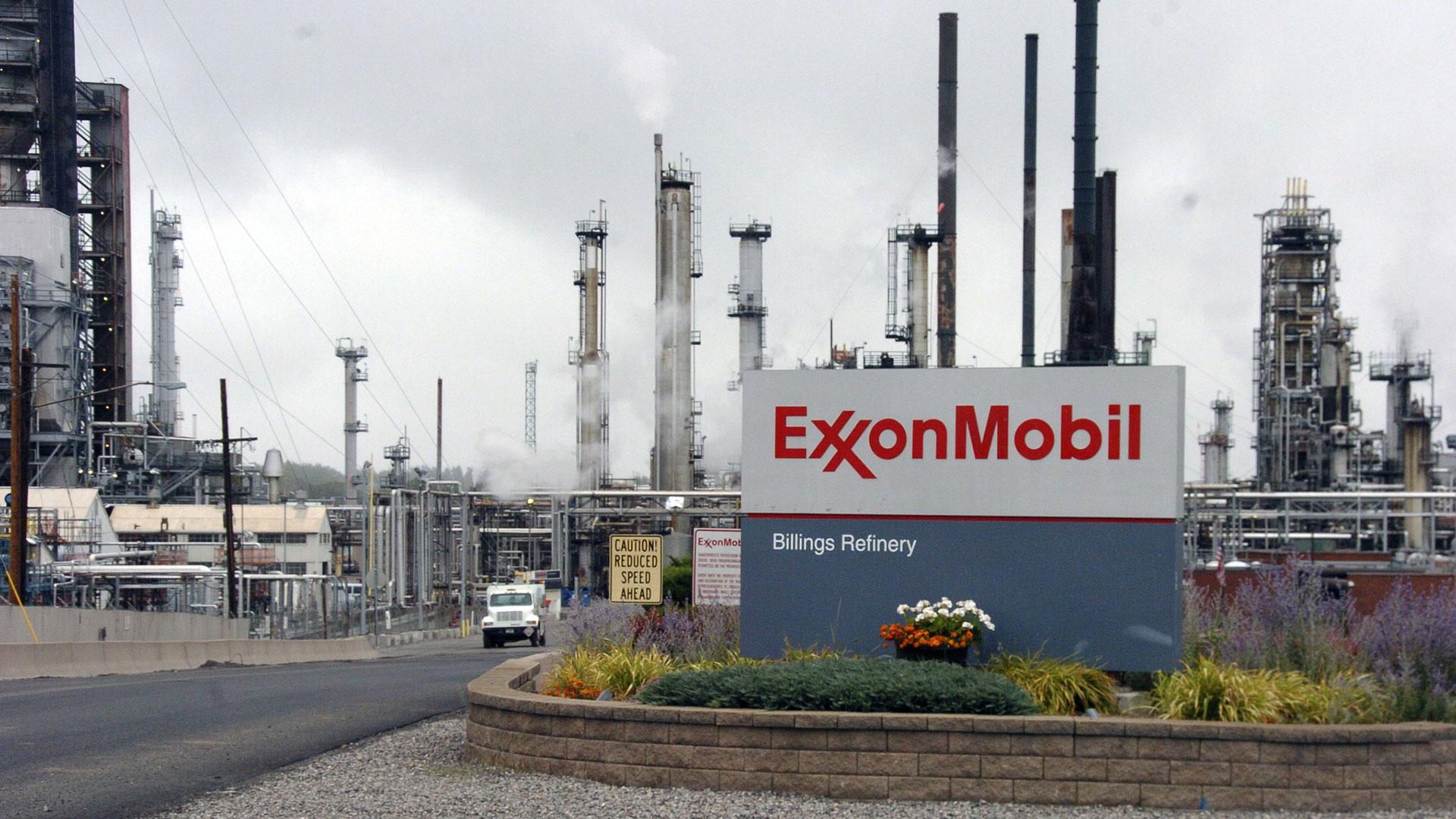 ExxonMobil se adjudica el área de hidrocarburos no convencionales Los Toldos II