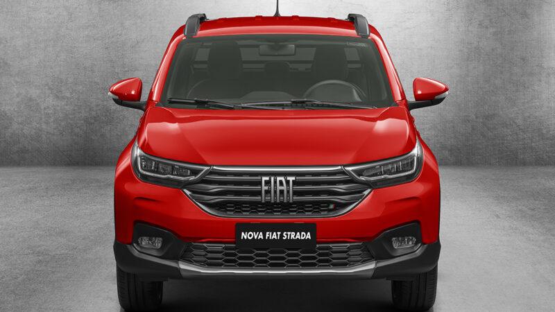 Lanzamiento: Fiat Strada (2020)