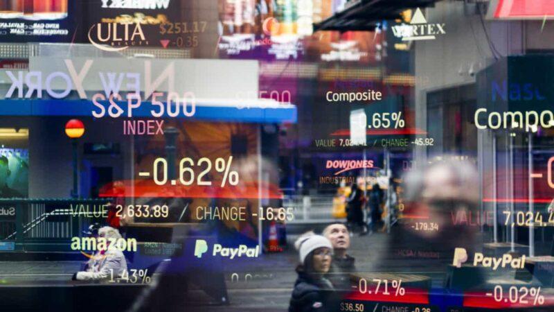 Los mercados globales sacudidos por una segunda ola de casos de covid