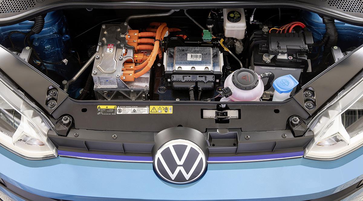 Volkswagen producirá en la Argentina su modelo Taos