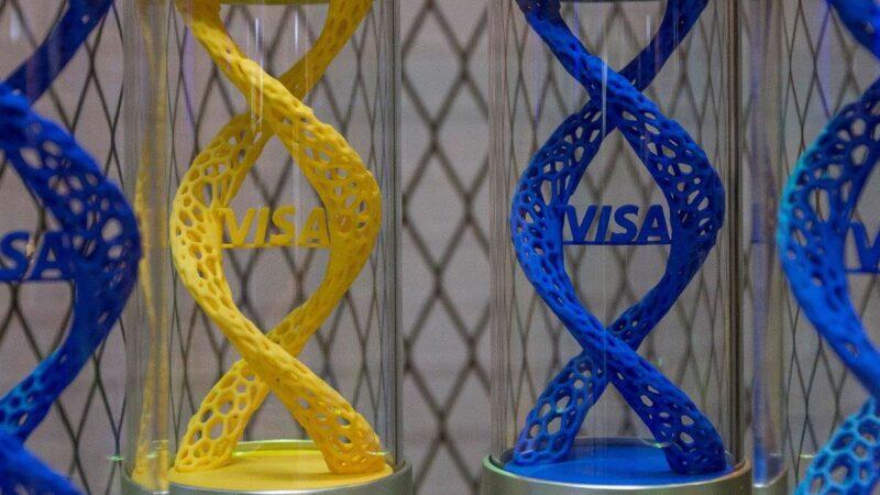 Visa está en la búsqueda de fintech para Visa Everywhere Initiative 2021