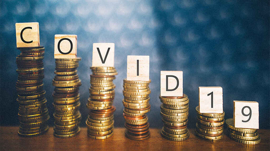 Los indicadores internos muestran una golpeada actividad económica