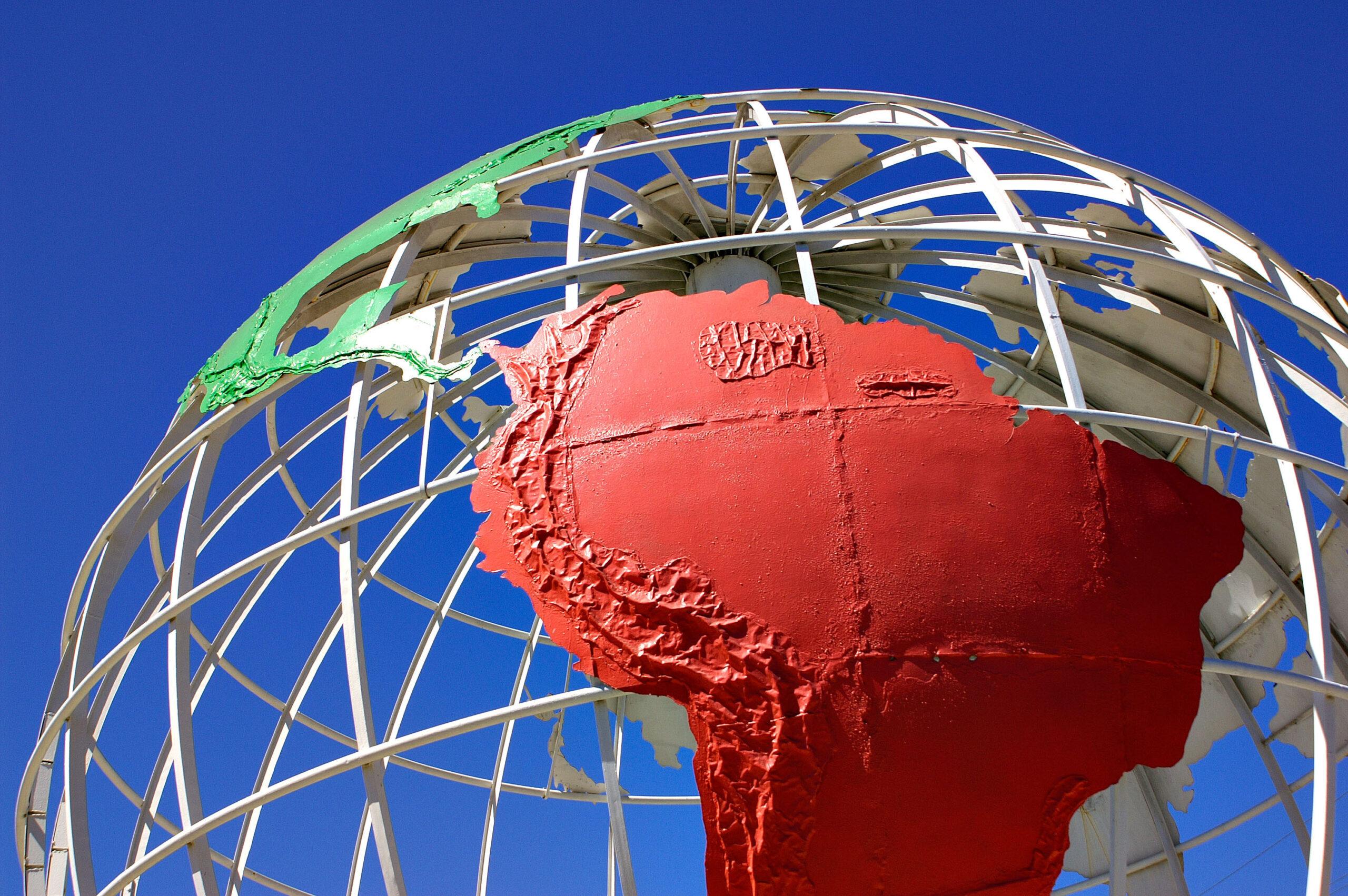 Claves de la semana económica en Latinoamérica