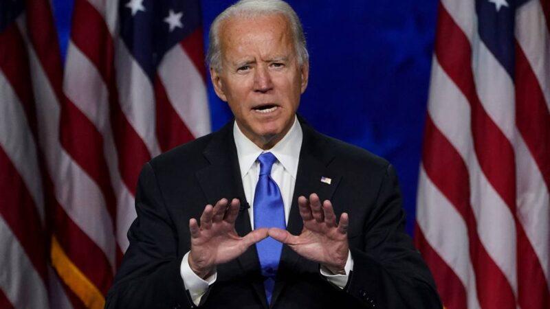 Citi anticipa caídas en las bolsas si Biden gana las elecciones