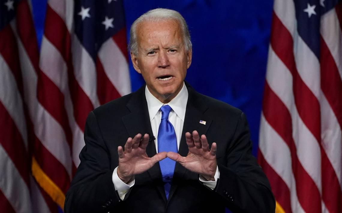 El Gobierno saludó la asunción de Biden: dos mensajes diferentes con el FMI como telón de fondo