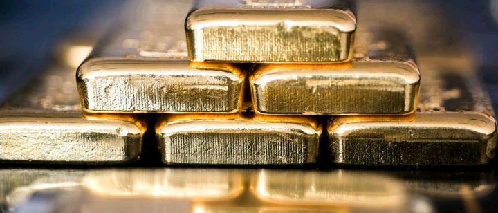 Cae el precio del Oro. El estancamiento por estímulos EEUU aleja a inversores
