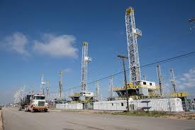 Empresas de servicios petroleros. Panorama complicado