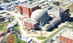 Vuelve  a la agenda oficial la central nuclear. China busca vender un reactor PWR
