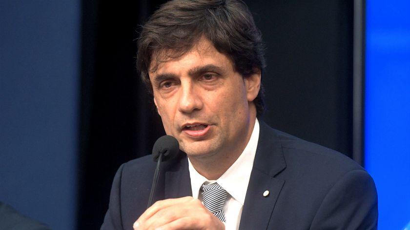 """La oposición respaldó el acuerdo, pero señala que es un """"punto de partida"""""""