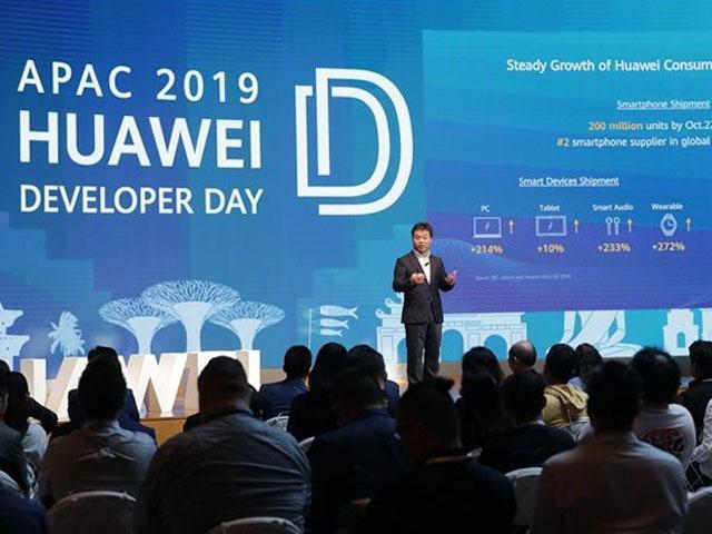 Huawei lanzará una solución mejorada de e-commerce