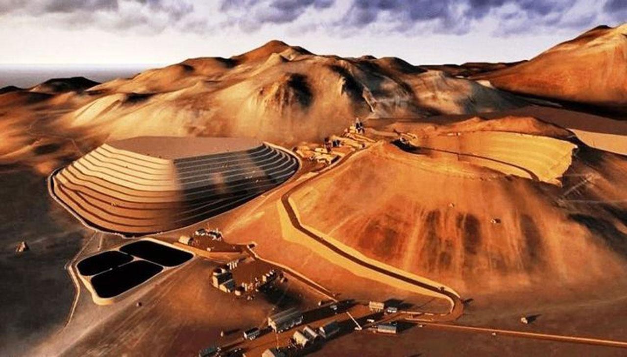 Presentaron el Plan Estratégico para el Desarrollo Minero Argentino