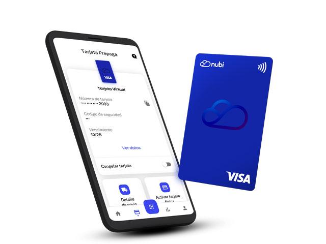 Alianzas: Samsung- Nubi. En una primera etapa, esta alianza traerá los beneficios de una cuenta digital, además, contará con una tarjeta VISA