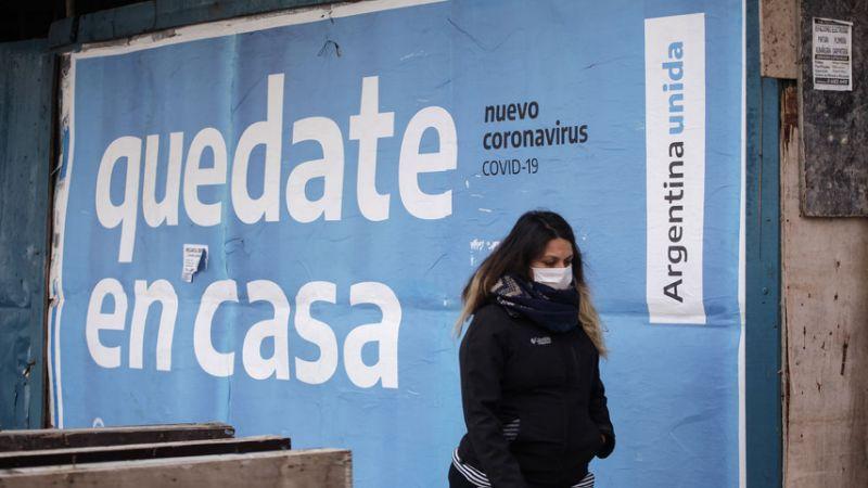 Coronavirus en Argentina: los efectos de la cuarentena más larga del mundo sobre los argentinos