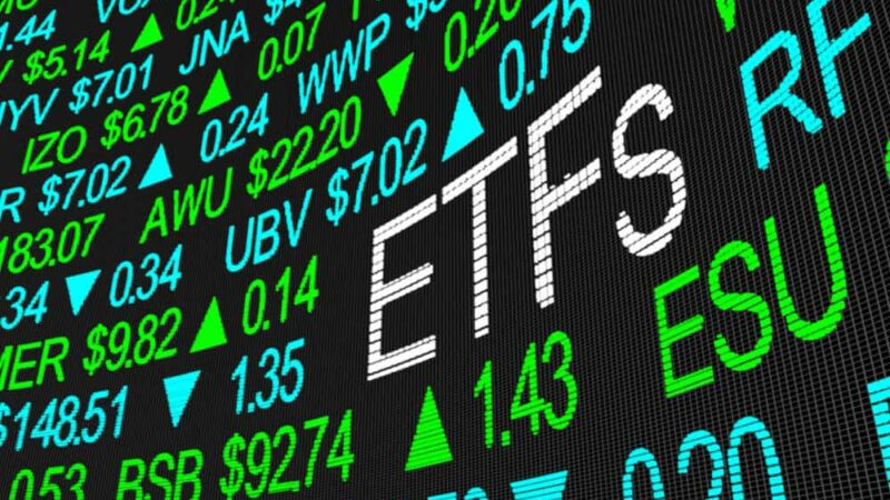 Más sobre ETFs . 2 ETF de crecimiento a largo plazo