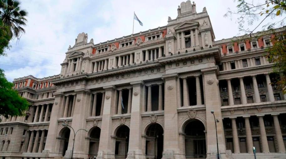 Todas las miradas en Tribunales: la Corte volvió a postergar una definición sobre los jueces desplazados