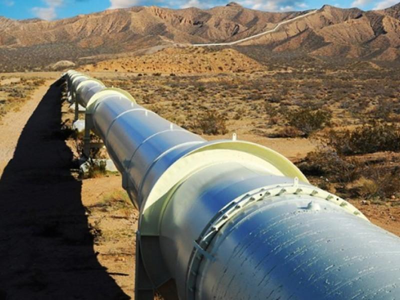 El gasoducto de Vaca Muerta a Brasil avanza encabezado por Power China