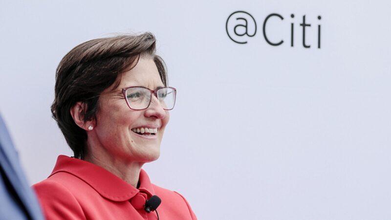 Por primera vez, una mujer será la CEO global de un banco en Wall Street
