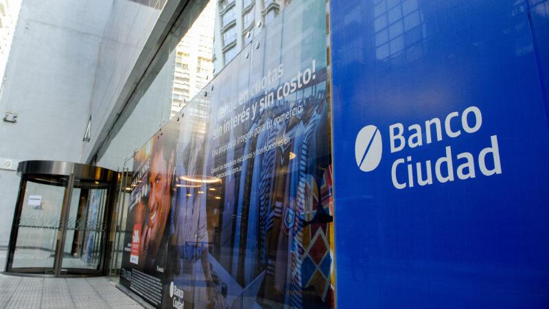 Nueva linea de crédito del Banco Ciudad para el sector Cultutal de la Ciudad