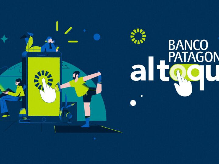 Banco Patagonia permite obtener online una caja de ahorro con tarjeta de débito