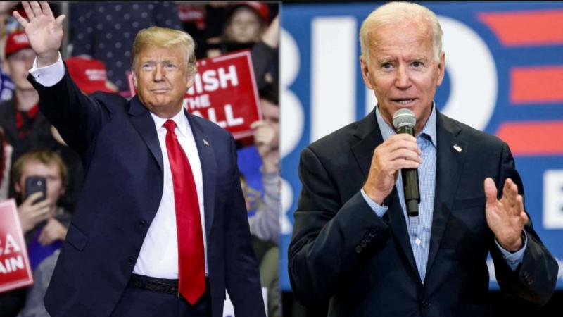 Primer debate Trump-Biden: Análisis de especialistas en mercado